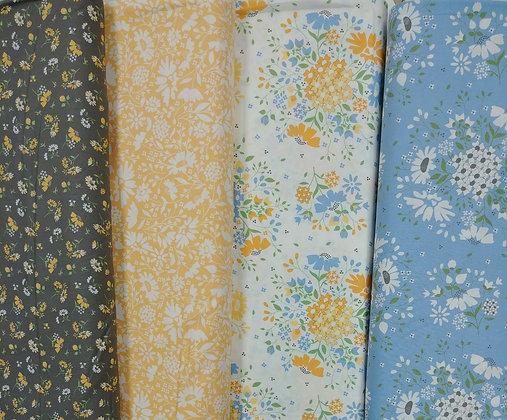 Spring Brook fabric bundle