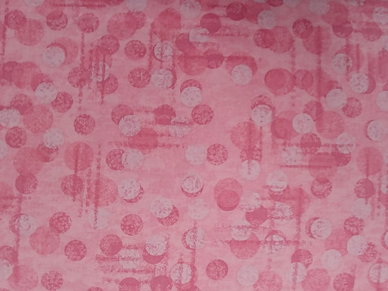 JotDot Dusty Pink from Blank Textiles