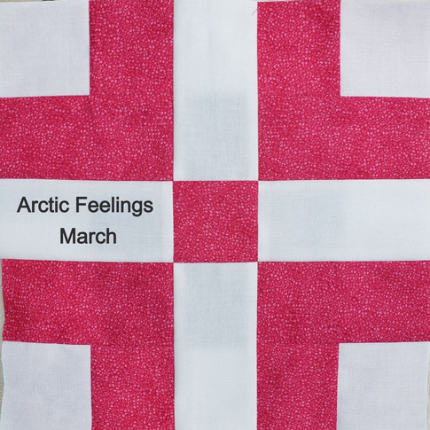 Arctic Feelings - March