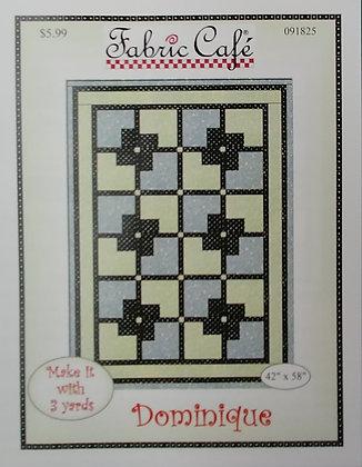 Dominique pattern