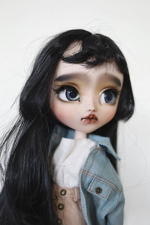 • SHEIKO • Pullip Full Custom ( Vente spéciale : OFFRES DIRECTES )