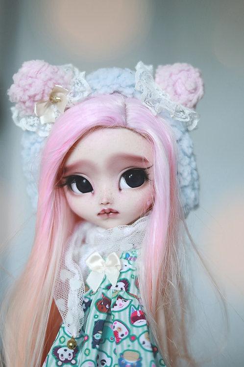 • Mikiu • Pullip Full Custom #12