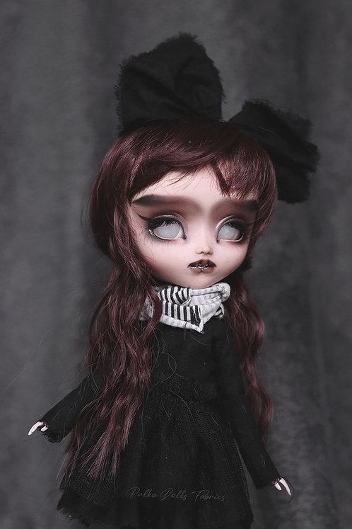"""• Bloodeen • Pullip Full Custom """" Halloween Edition """""""