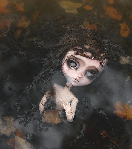 "• Loween • Pullip Full Custom "" Halloween Edition """