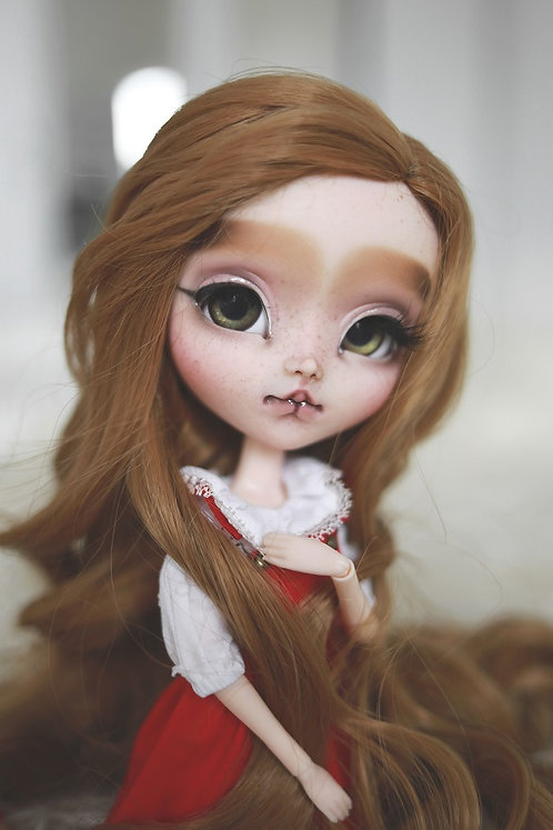 • Dina • Pullip Full Custom
