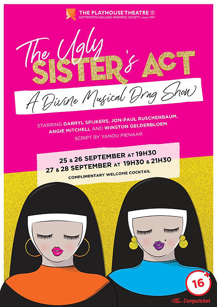 The Ugly Sisters Act