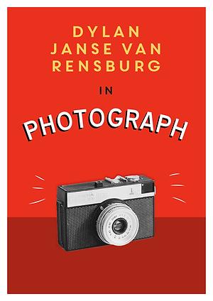 Photograph, with Dylan Janse van Rensburg