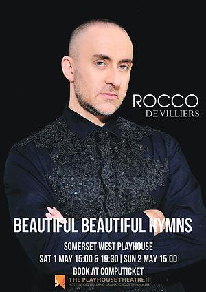 Beautiful Beautiful Hymns - Rocco de Villiers