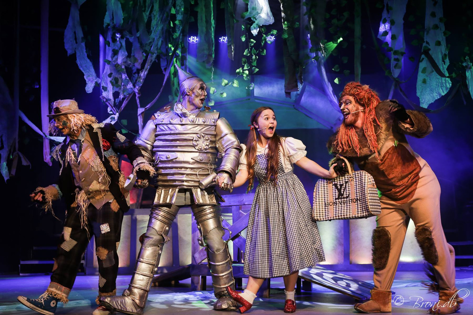 The Wizard of Oz - 2016