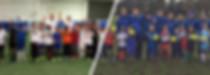 Children's Football Coaching Leeds