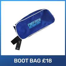 Foot-Tech Academy Boot Bag