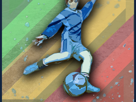 Easter Holidays Football Camps