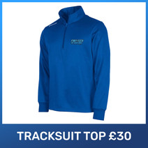 Foot-Tech Academy Tracksuit Top
