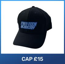 Foot-Tech Academy Cap