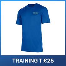 Foot-Tech Academy Training T