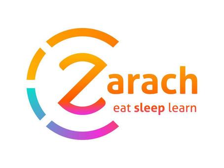 Foot-Tech Supporting Zarach