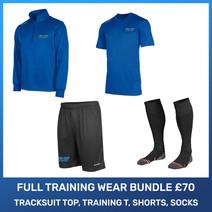 Foot-Tech Academy Full Training Wear Bundle