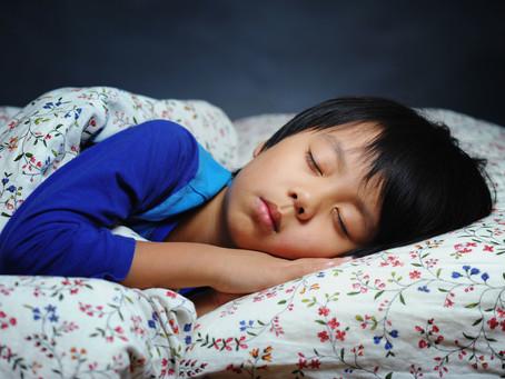 Is Your Child Sleeping Correctly?