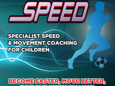 Speed Training Courses