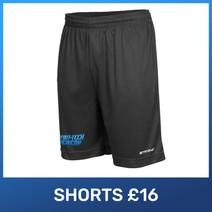 Foot-Tech Academy Shorts