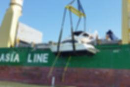 Scott Whittaker Marine - Yacht Integration