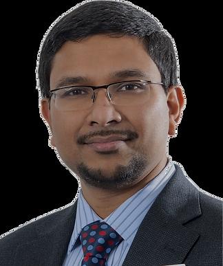 Dr Debabrata Majumdar, Consultant Gastroenterologist and Endoscopist, Surrey, Woking, Chertsey