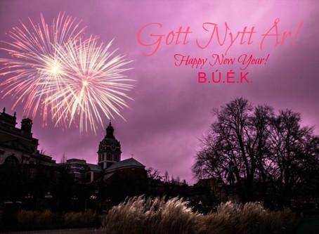 mina bästa önskningar till er alla!