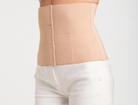 Amoena Abdominal Binder Belly Compression Bandage - Nude 45004