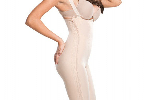 Lipoelastic VD Comfort Post Surgical Compression body Suit