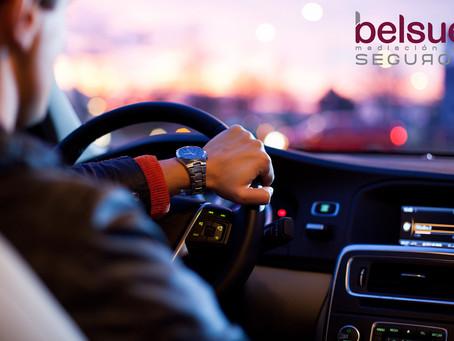En un accidente ¿cómo saber si un coche tiene seguro?