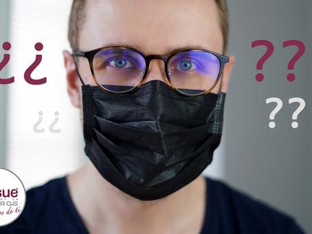 Las preguntas más frecuentes sobre seguros y coronavirus.