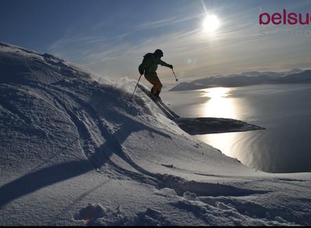 ¿Qué coberturas debe de tener tu seguro de esquí?