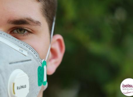 ¿Cubre el Seguro de Salud el contagio por coronavirus?