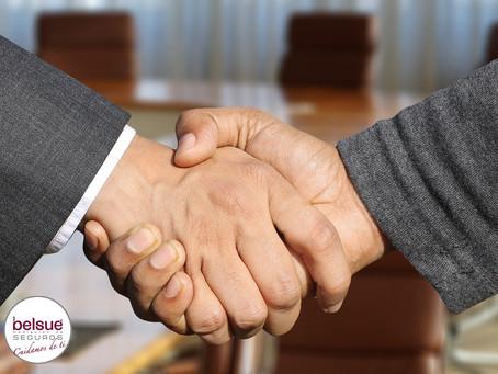 ¿Por qué es importante contratar seguros para tu empresa?
