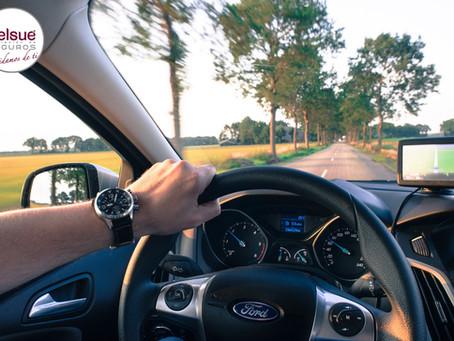 Consejos para encontrar el mejor seguro de coche.