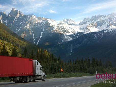 ¿Qué ofrecen los seguros de transporte de mercancías?