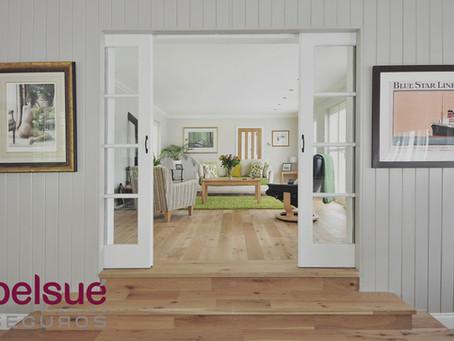 ¿Cubre mi seguro de hogar las reformas en la vivienda?