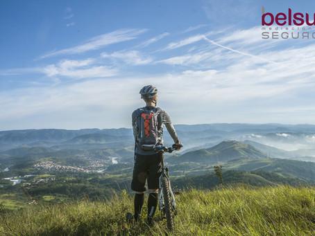 ¿Qué ventajas tiene contratar un seguro de bicicletas?