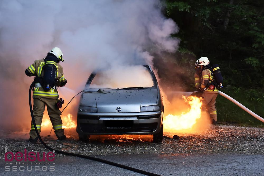 seguros coche seguro vehiculo