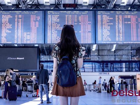 ¿Qué coberturas debe tener tu seguro de viaje?