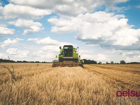 Los Seguros de Maquinaria Agrícola