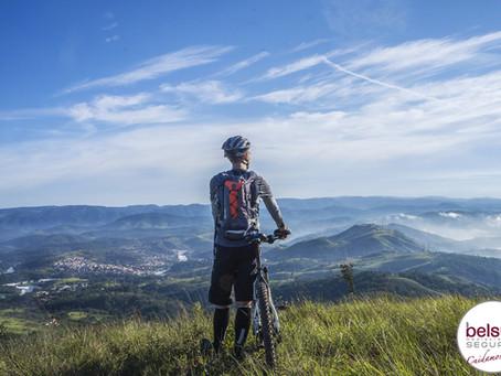 Seguros para ciclistas y bicicletas: todo lo que debes saber.