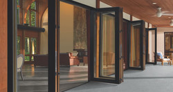 Residential Glass Repair Service