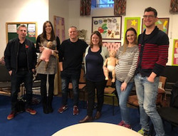 Baby First Aid Sutton Coldfield