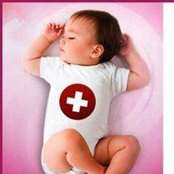 Baby Safe First Aid