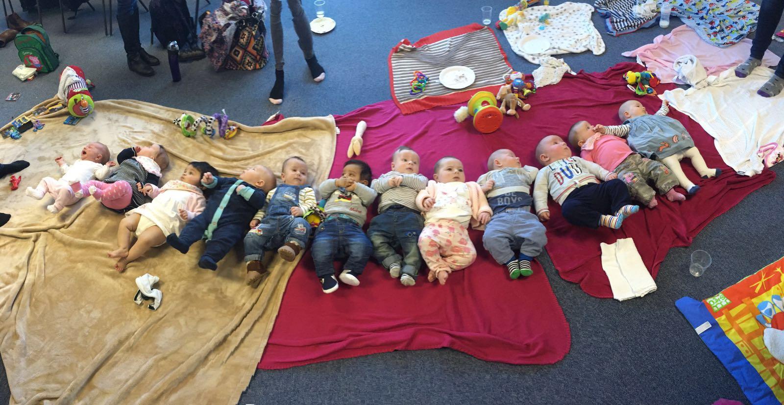 Sutton Coldfield Babies