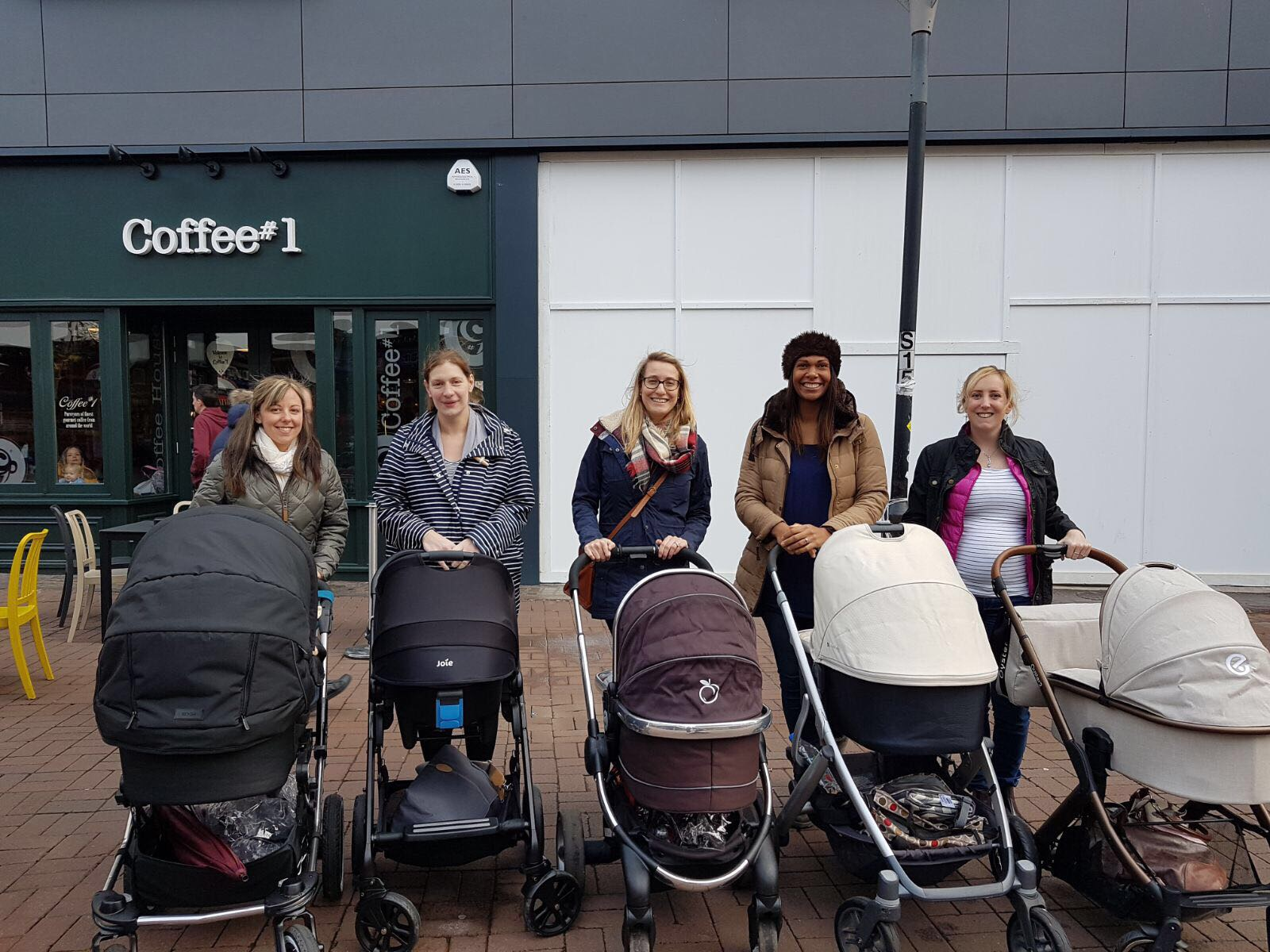 More Sutton Yummy Mummies