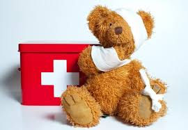 """""""Online"""" Group Baby First Aid Course"""
