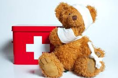 Private Baby First Aid Course at Home