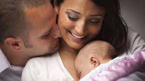 Real Life with Baby Workshop for couples